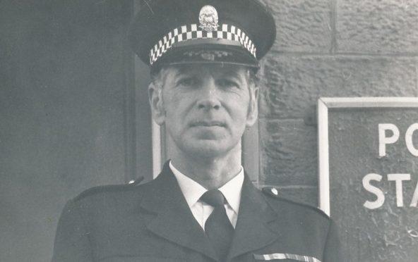 Duncan Cormack