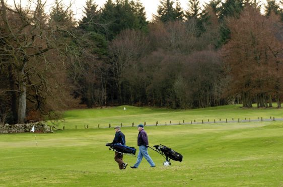 Golf's expected return will boost the grassroots.