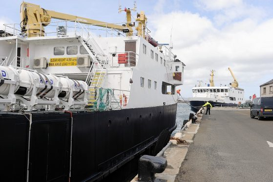 Scottish Government must provide cash for Orkney's inter island ferry services.