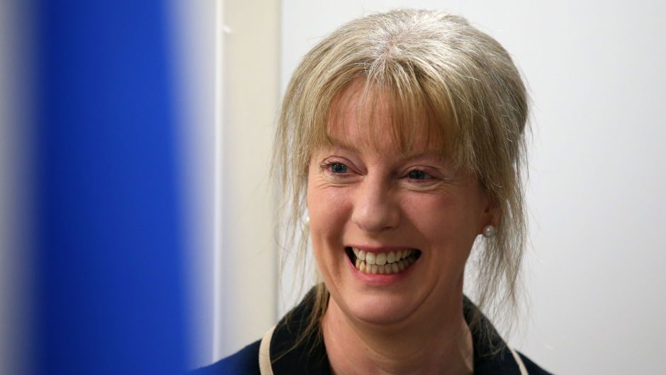 Shona Robison is to make a statement to the Scottish Parliament about the delay in a trauma centres project