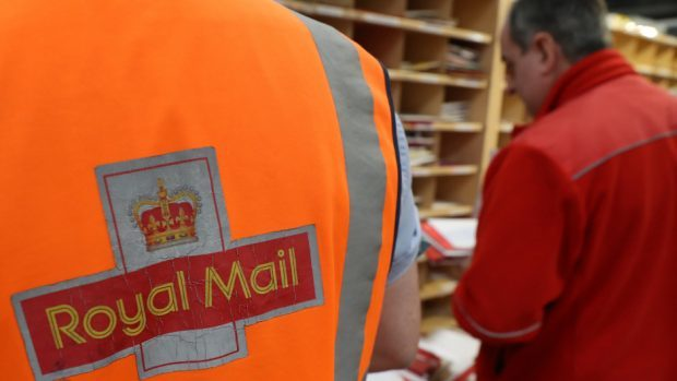 Jason Easter failed to deliver more than 1,000 parcels and letters over a four-month period between September and January this year