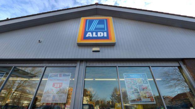 Aldi is set to build in Peterhead.