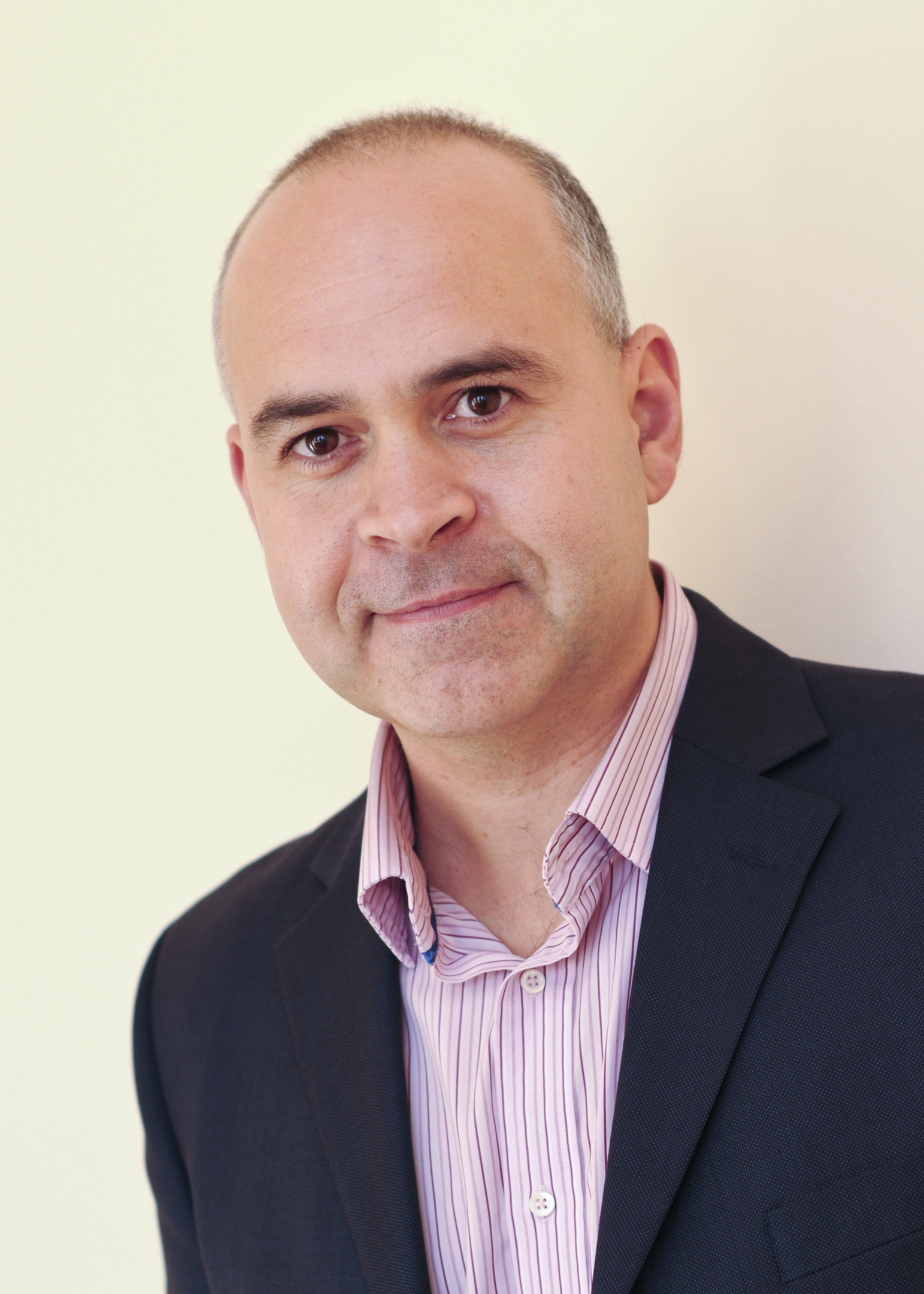 Professor Ewan Gillon