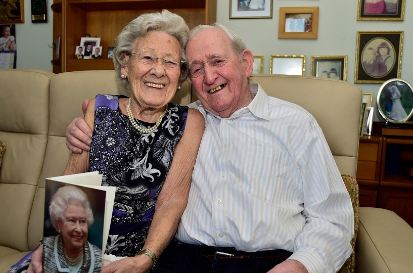 Gina and Bob McDonald