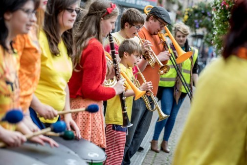 Studies revealed that the Findhorn Bay Festival - which the authority paid £10,000 towards - netted the region £875,000 over six days last year.