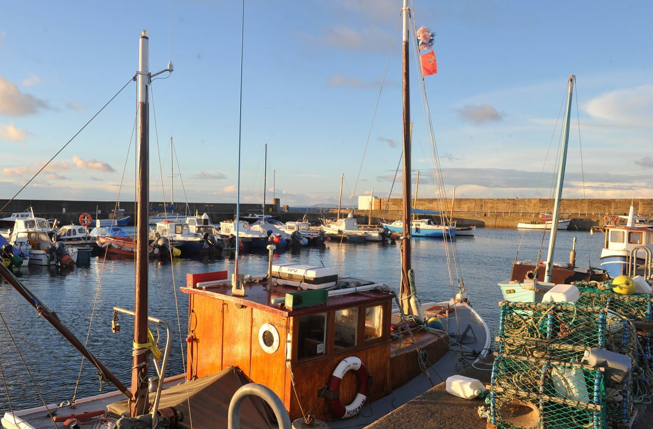 The changes will affect leisure boat owners at Hopeman, Buckie, Burghead, Cullen, Portknockie and Findochty.