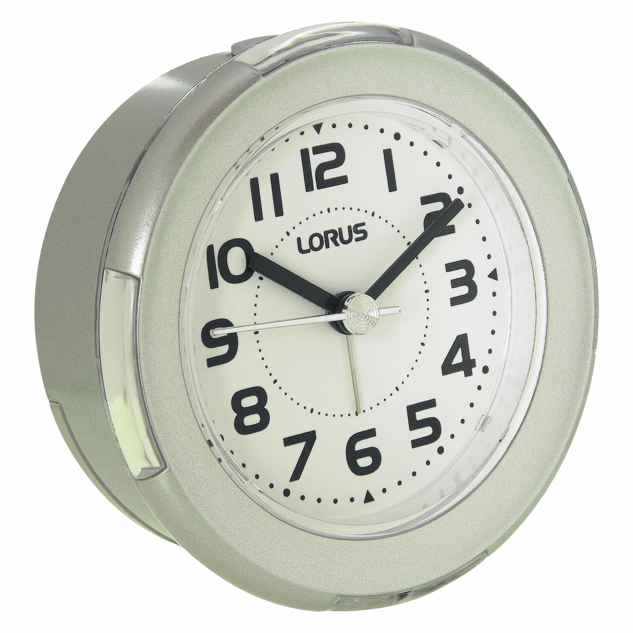 GADGETS Alarm Clocks 092350