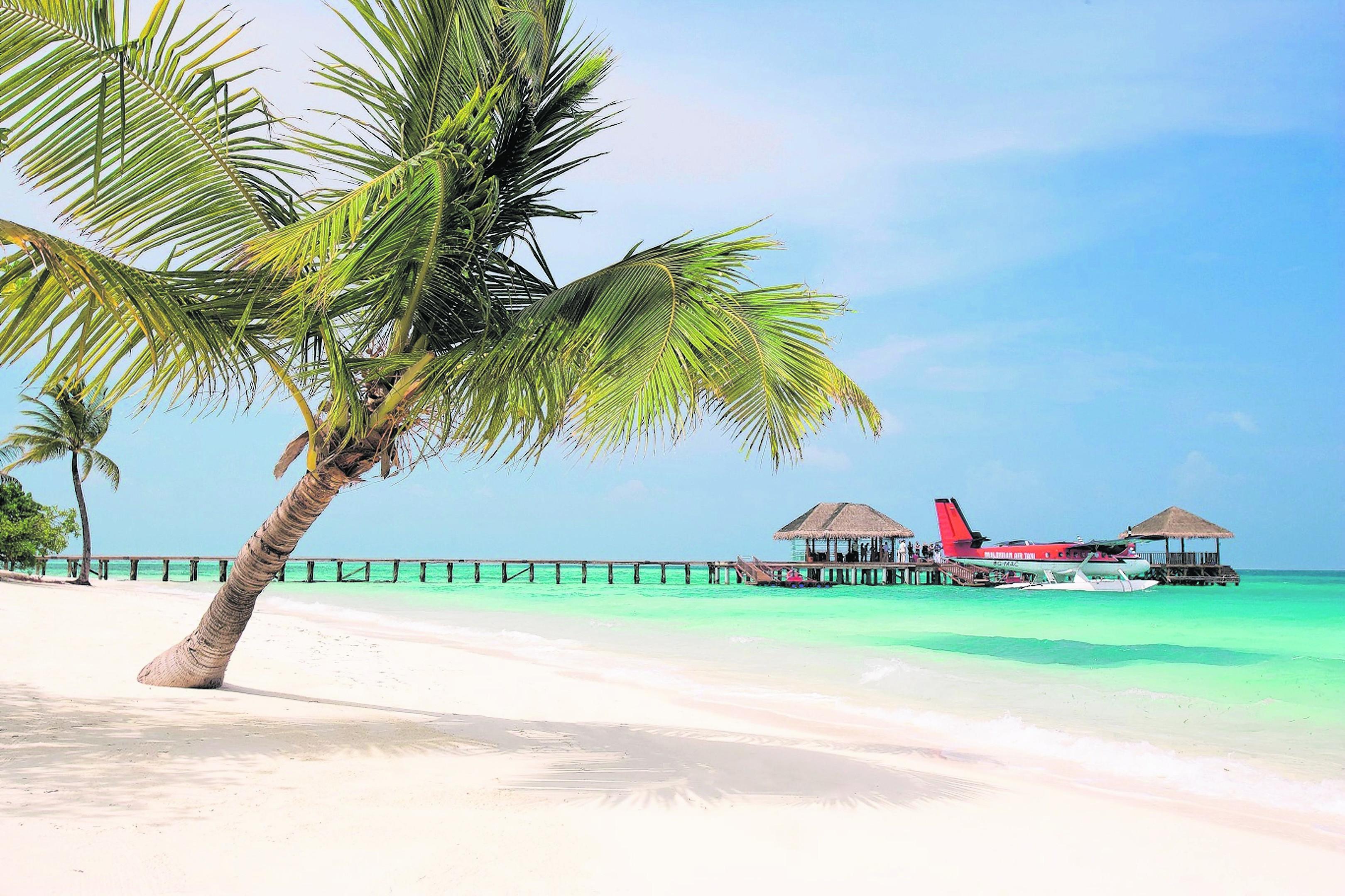 TRAVEL Maldives 092550