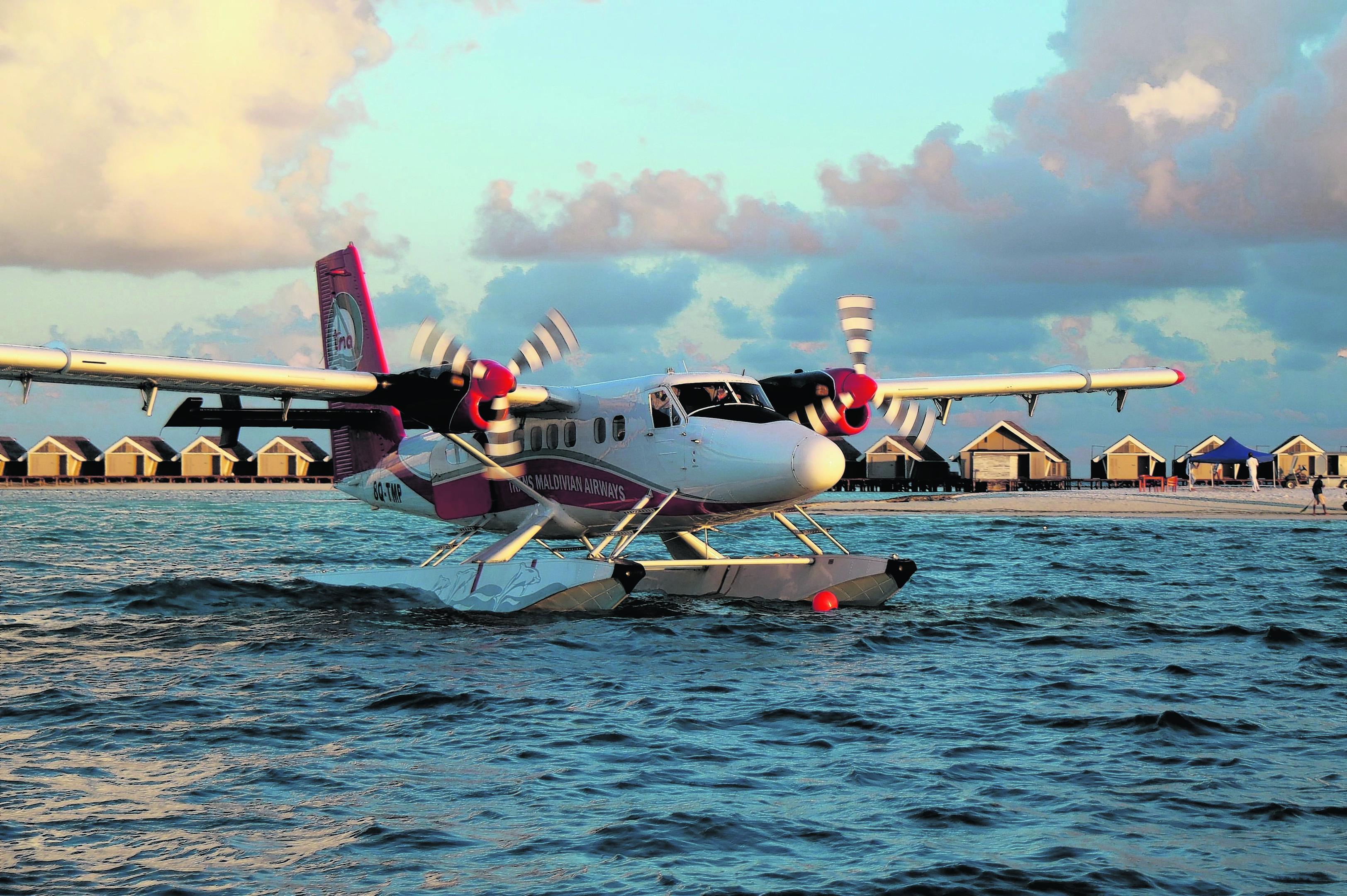 TRAVEL Maldives 092523