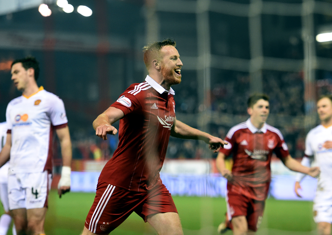 Adam Rooney joined Salford City last month.