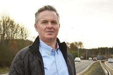Colin Clark MP