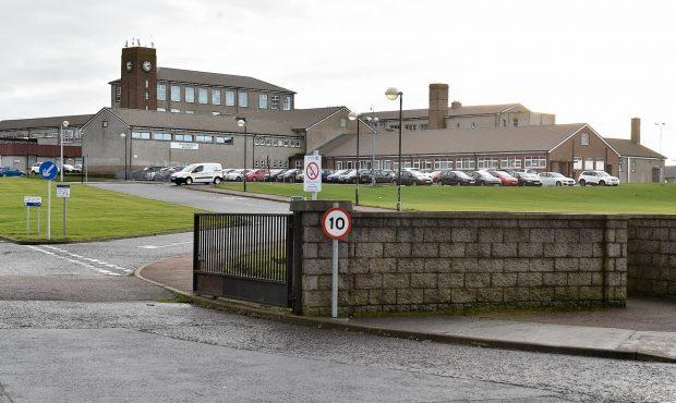 Fraserburgh Academy.