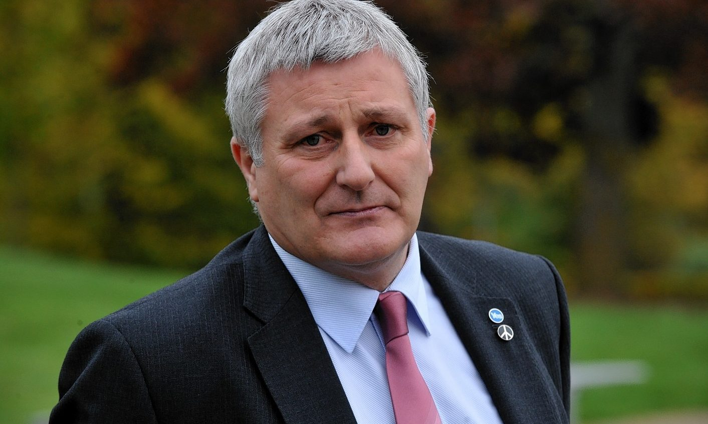John Finnie MSP