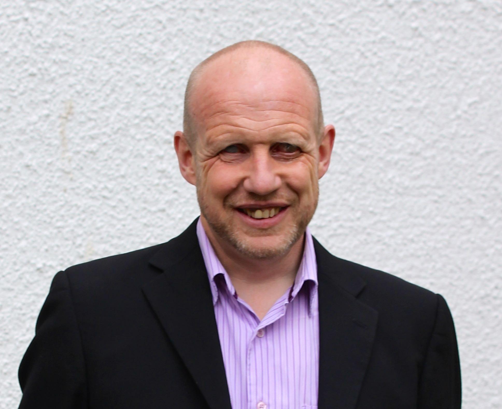 Neil Skene.