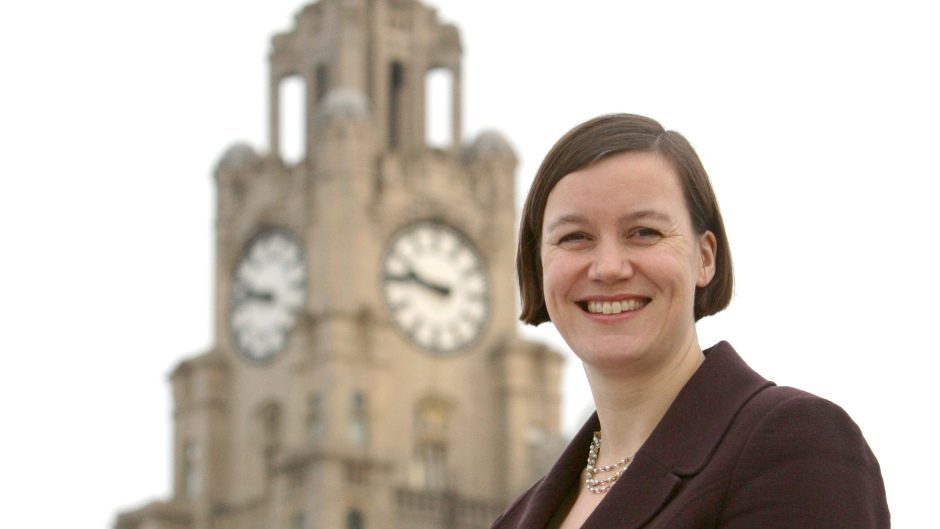 Meg Hillier chairs the Public Accounts Committee