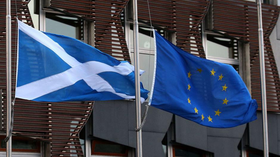 NFUS said EU membership was a key concern for many farmers.