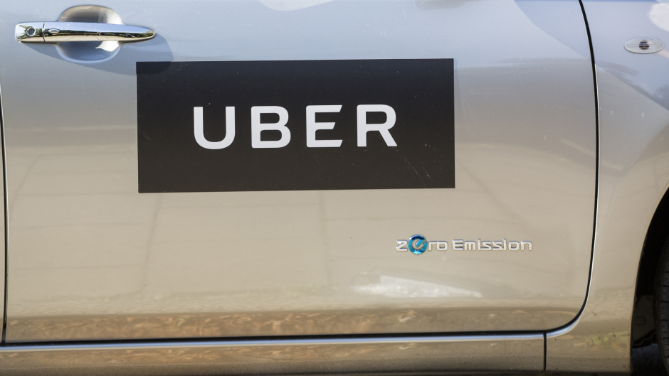 Uber has axed plans to move to Aberdeen.