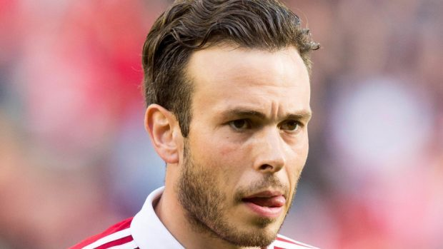 Aberdeen's Andy  Considine wants to get closer to Celtic.