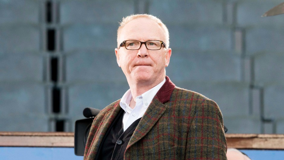 Alex McLeish was impressed with Aberdeen win over Rangers in Betfred Cup,