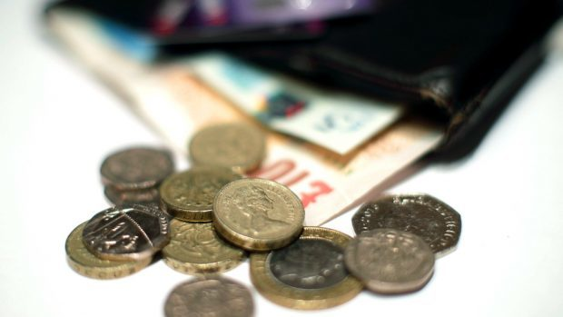 The latest inflation figures are due to be released tomorrow.