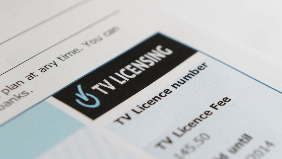 Capita is reportedly paid £58 million a year to collect licence fees for the BBC