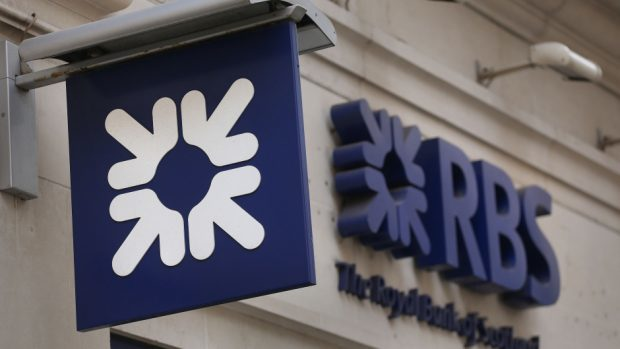 RBS has closed several branches across the north and north-east of Scotland.