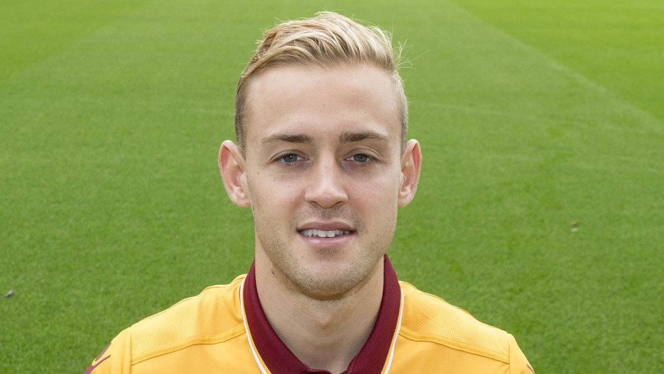 Louis Laing has joined Inverness