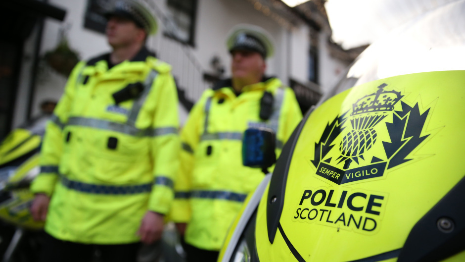 Police are appealing for information