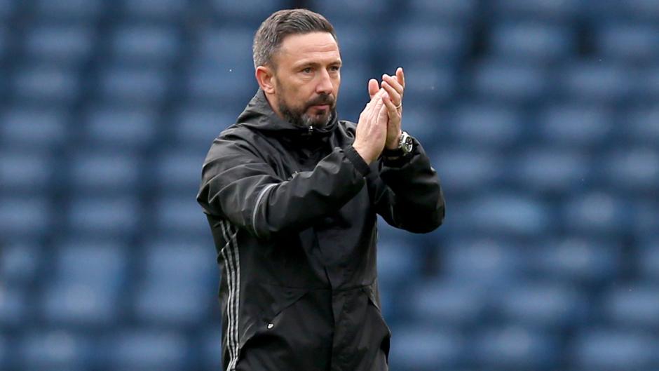 Derek McInnes wants matches on transfer deadline day moved.