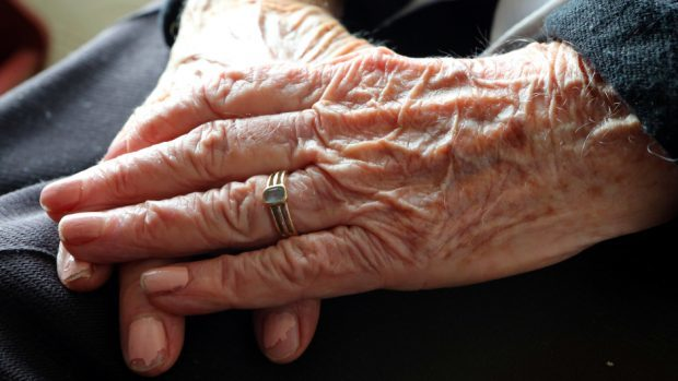 It is feared that older people are being made to feel pressured into signing do not resuscitate forms