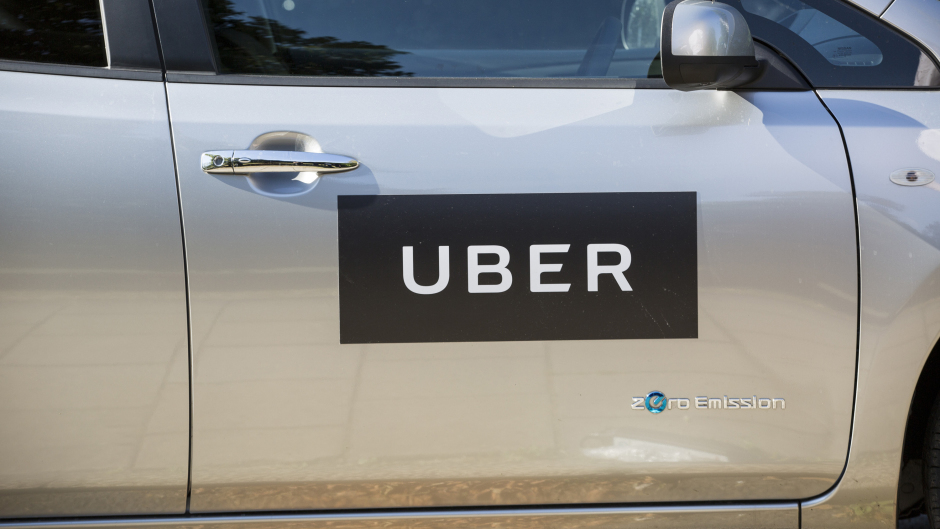 Uber has axed plans to come to Aberdeen.