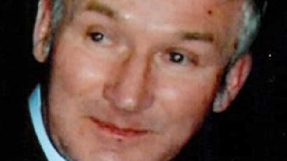 Brian McKandie was found dead at his home in Badenscoth, Rothienorman.