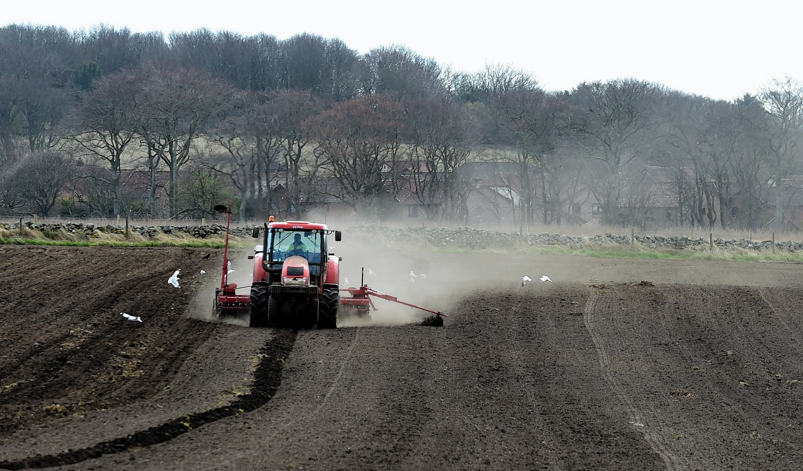 The bank said it wanted to support new entrants to farming