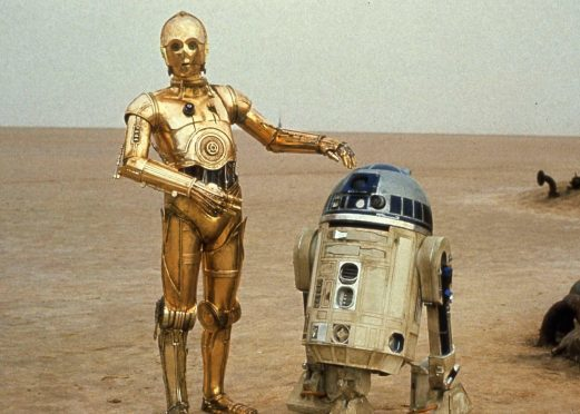 Filming for the new Star Wars trilogy will begin next month across the Highlands.