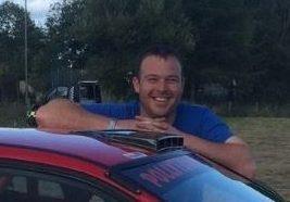 Steven Fraser was injured in an incident in Inverness