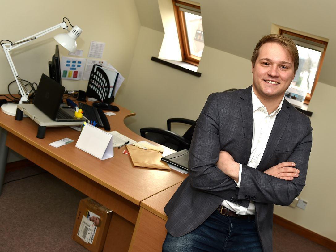 Stuart Donaldson MP