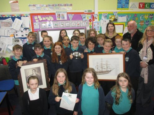 The Cutty Sark Museum Project has been handed £300 through a community cash event.