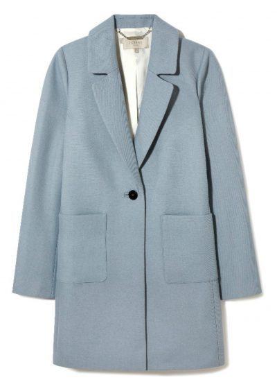 Camellia Coat, Hobbs £229.00