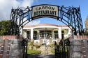 The Carron Restaurant in Stonehaven