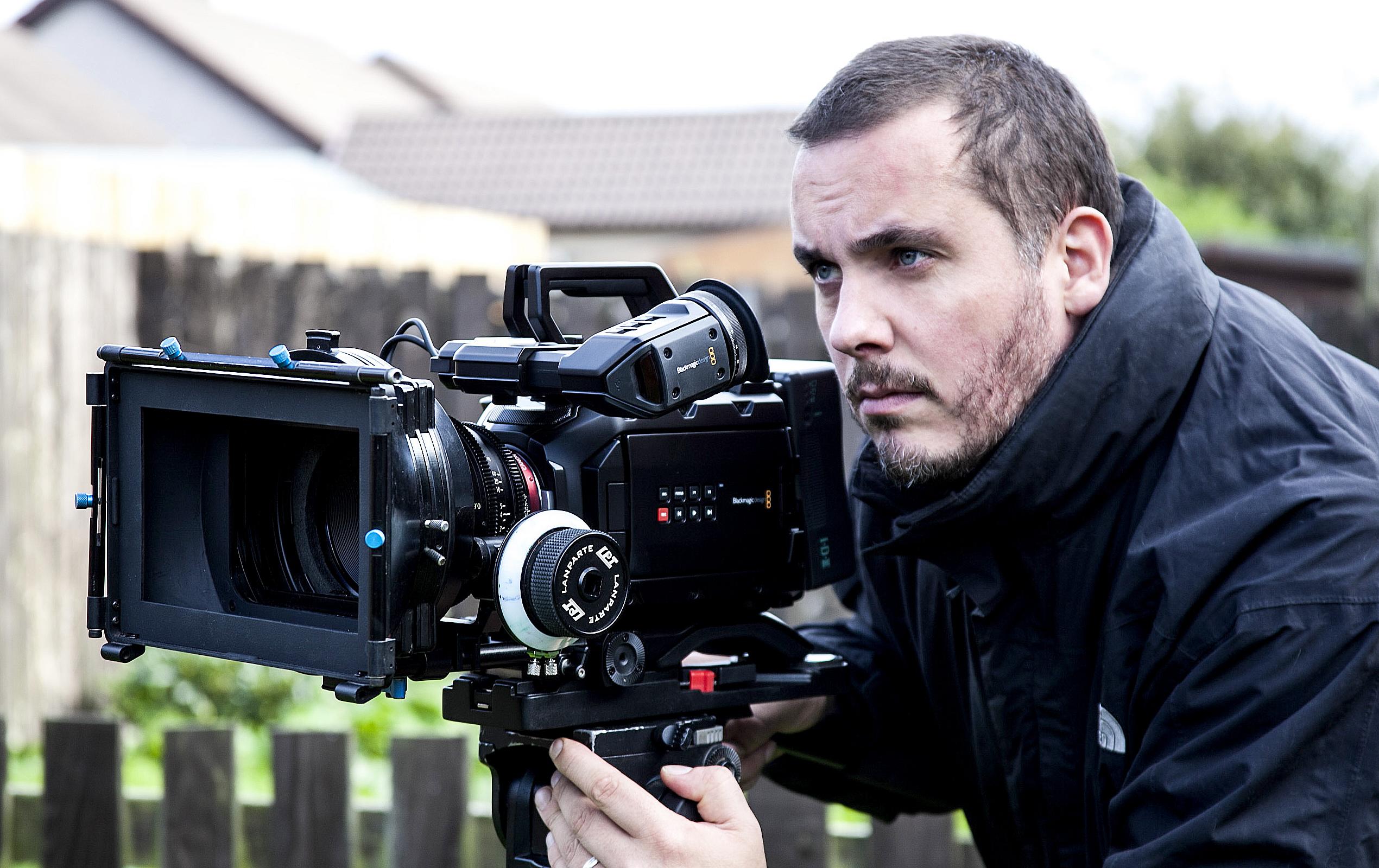 Director David Keith