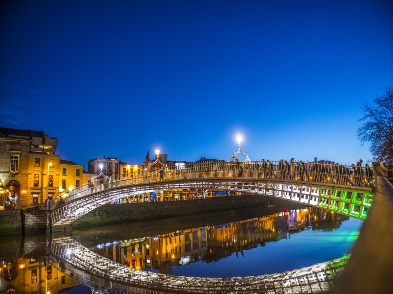 Dublin Image - iStock-510623262