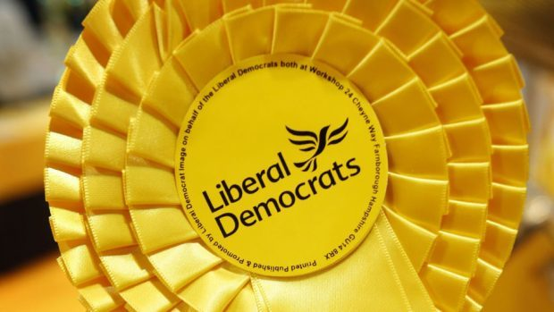 The Liberal Democrats have launched their Aberdeenshire Council manifesto