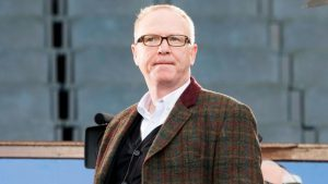 Alex McLeish backs reconstruction model that would save Hearts from relegation