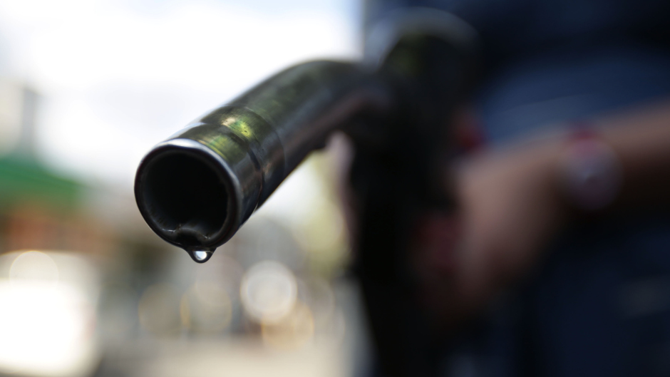 Fuel prices have been at their highest level since December 2014