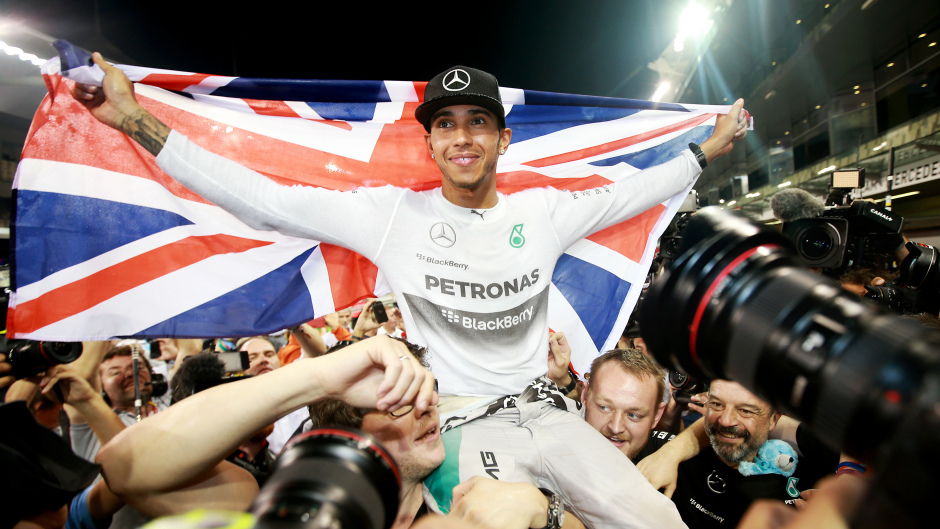 Lewis Hamilton has surpassed Michael Schumacher's tally of Grand Prix wins.