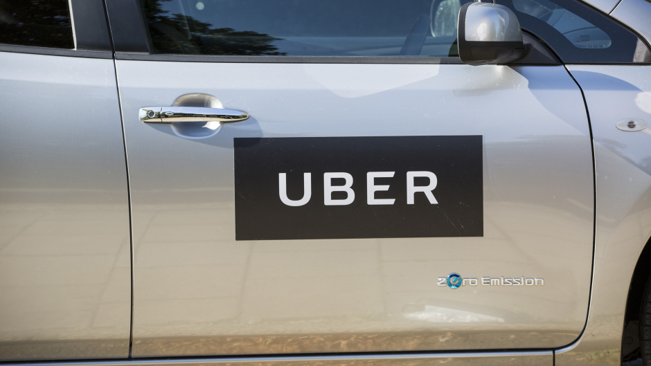 Uber is appealing the decision not to renew its license in London.