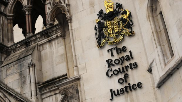 Judges in the Court of Appeal upheld the High Court decision