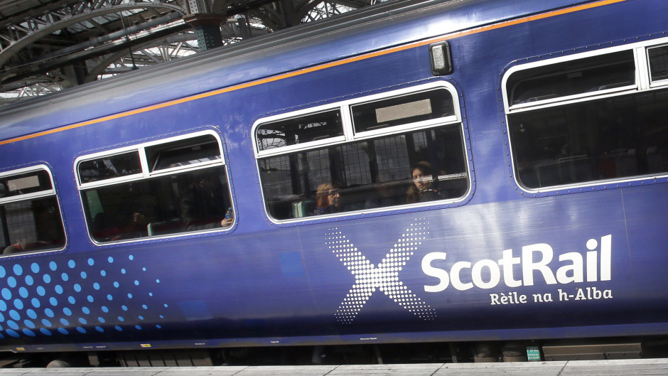ScotRail paid out more than £1 million to delayed passengers