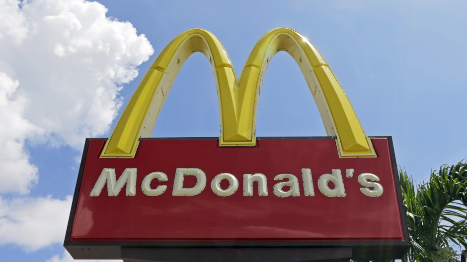 McDonald's could be opening a restaurant in Fraserburgh.