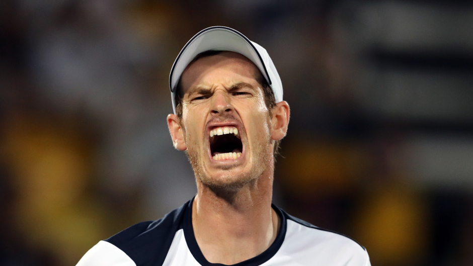 Andy Murray has pulled out of Wimbledon.